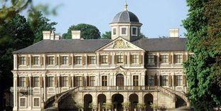Rastatt Favorite Palace